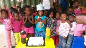 Preschoolers' Party